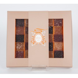 Coffret de Pâtes de Fruits